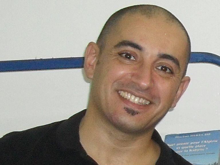 Kacem Issad | DR