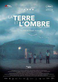 La terre et l'ombre, film de César Augusto Acevedo, 2015. | DR