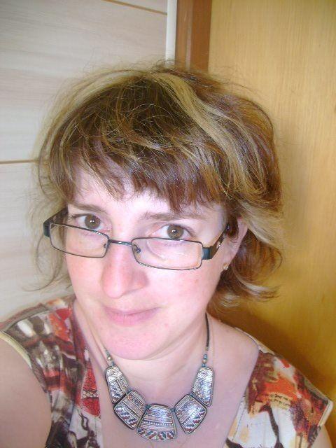 Laetitia Gand - DR