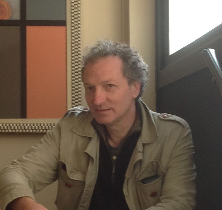 Eric Dausse - DR