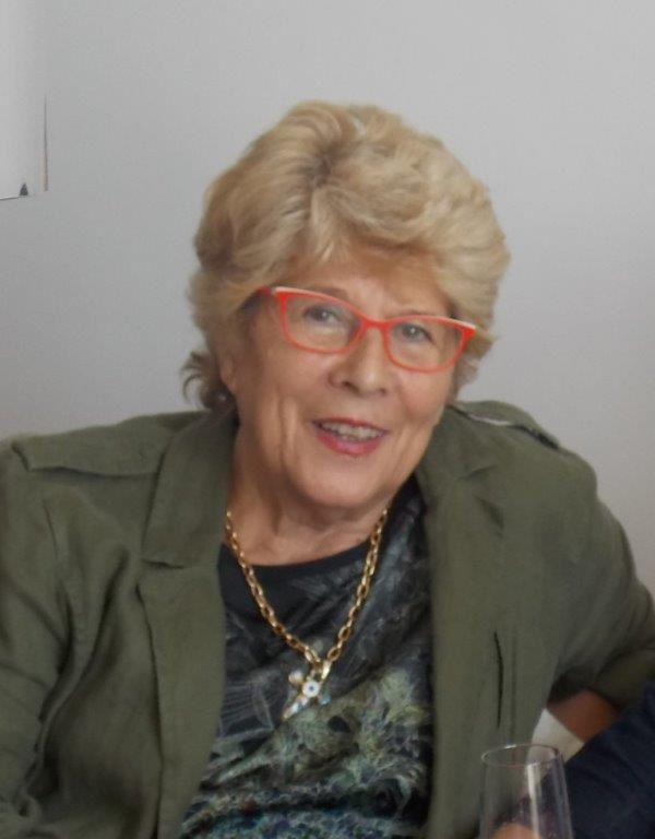 Anne Marie Bernad   -  DR