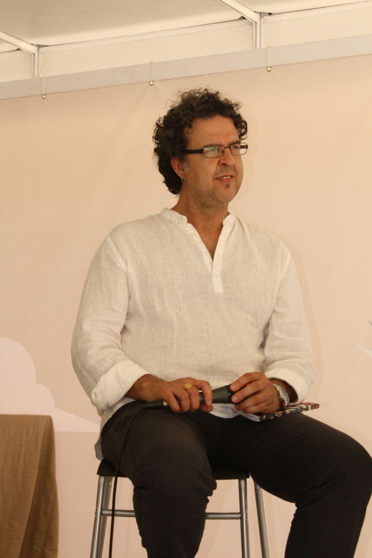 Jesús Cárdenas - DR