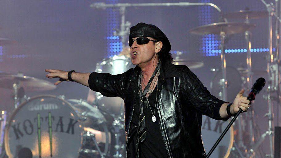 Still loving Scorpions !