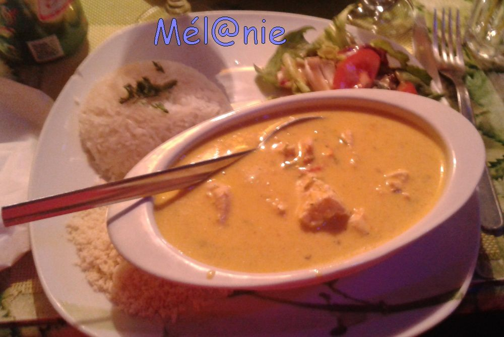 restaurant : Carajas