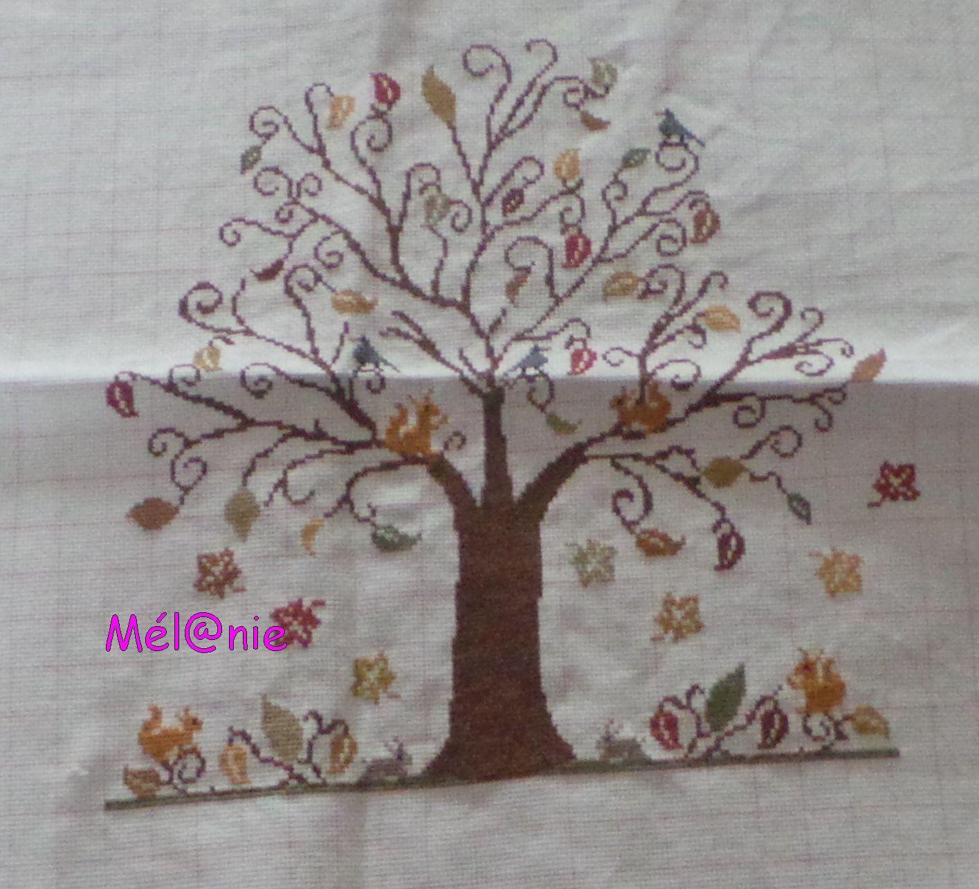 SAL arbre d'automne - 4 et fin -