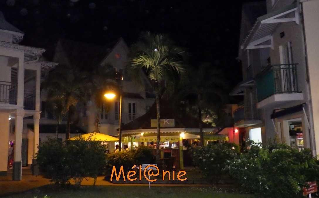 Martinique : les trois-îlets - 2 -  (jour 1)