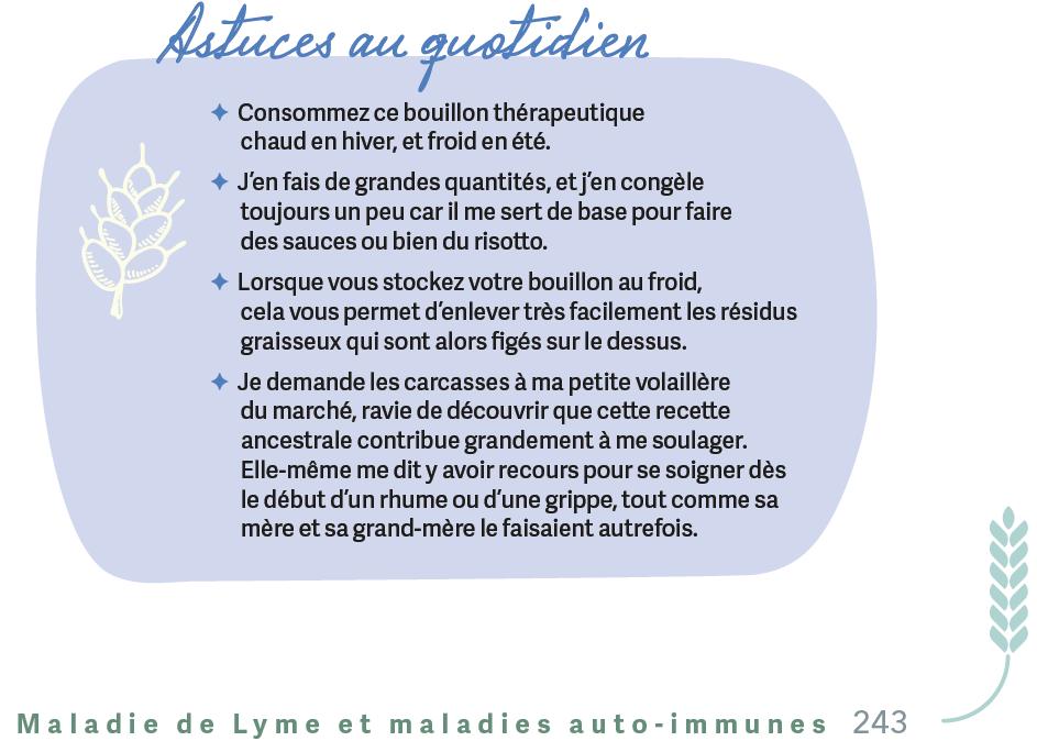 """Extrait du livre """"Le Guide du mieux vivre sans gluten"""" Doriane"""
