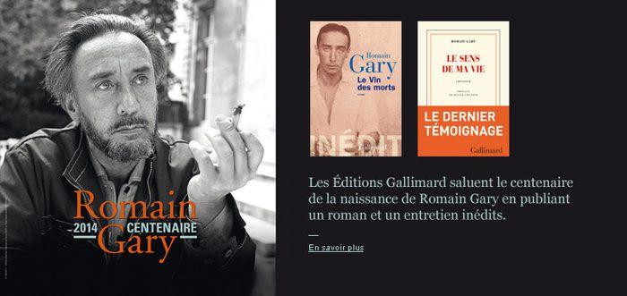 """""""la première voix féminine du monde, le premier homme à avoir parlé d'une voix féminine, c'était Jésus-Christ."""" Romain Gary."""