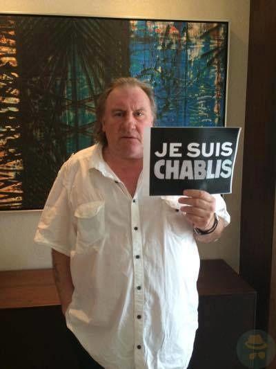 Hommage à Charlie-Hebdo pour qui l'outrance, le non-respect et le cynisme était à rechercher à tout prix !