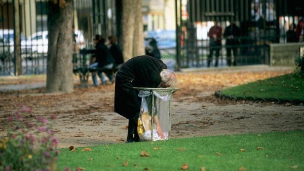 « On a pas besoin d'improvisation permanente en politique»