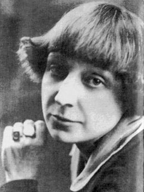 Marina Tsvetaeva, Vivre dans le feu, recueil de textes choisis par Todorov, Robert Laffont, p. 403
