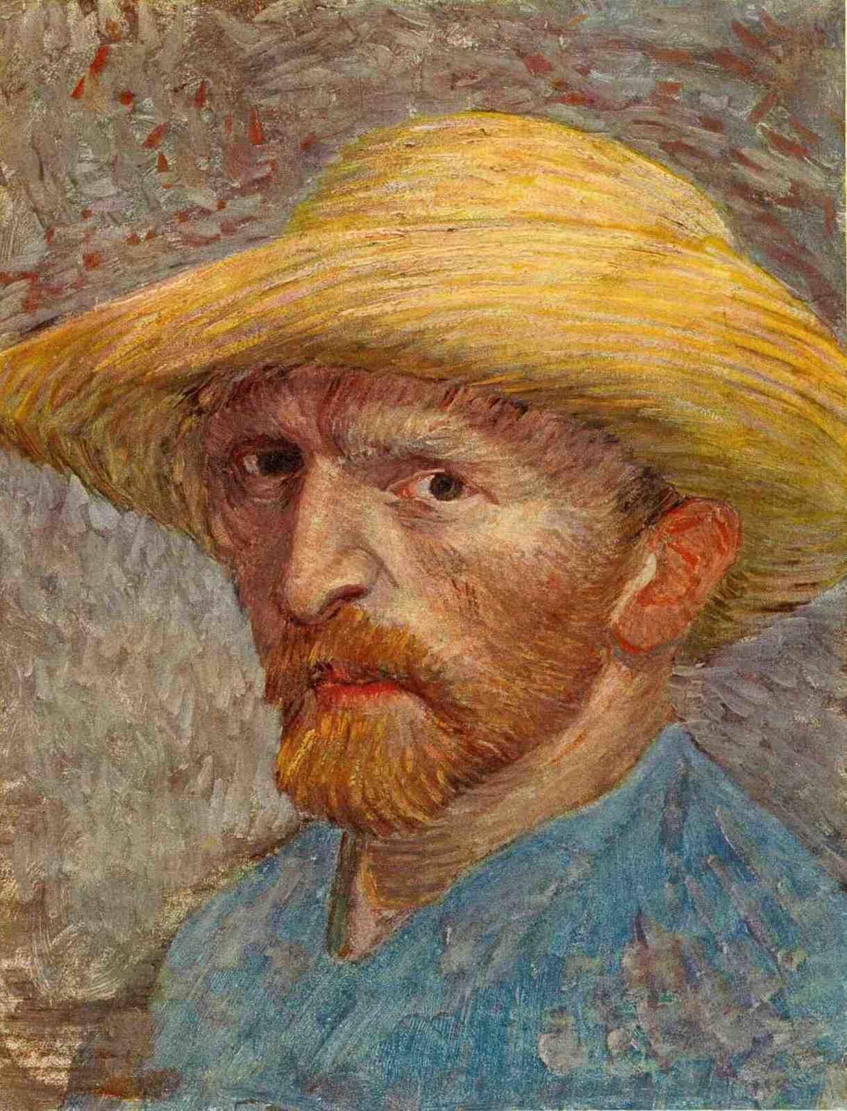 Vincent Van Gogh - La quête absolue