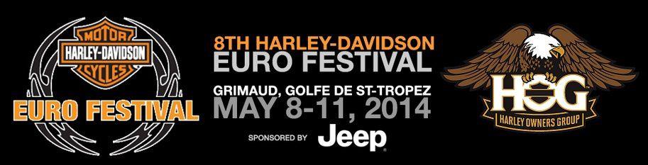 Bonnie Tyler - France - Concert - Harley Davidson Euro Festival - 9/05/2014