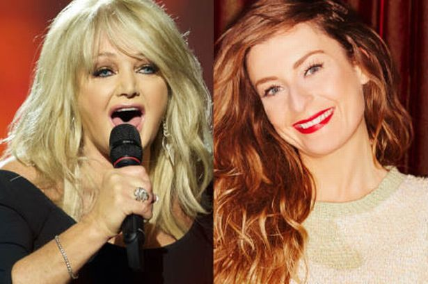 Is this year's Eurovision song as good as Bonnie Tyler's? VOTE NOW!