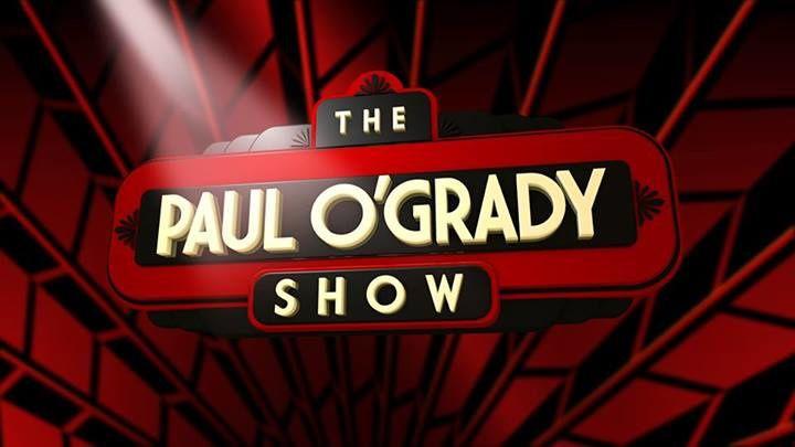 Paul O'Grady Show - Ask questions to Bonnie Tyler / Poses tes questions à Bonnie Tyler - 27/05/2014
