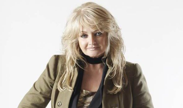 INTERVIEW 2015 - Bonnie Tyler on 40 years in music: 'My voice was left with its husky sound after surgery'
