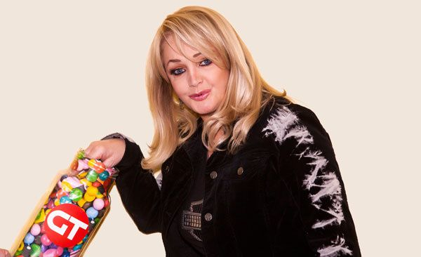 EXCLUSIVE: Bonnie Tyler had an out of body experience -  GT Gay Time Magazine [Update]