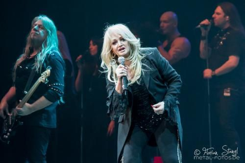 [NEW INTERVIEW 2015] - Bonnie Tyler - 'Believe in me': you will love Bonnie Tyler after reading