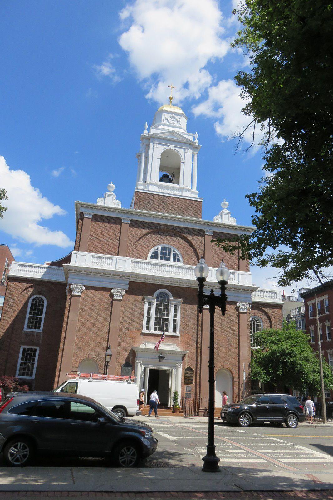 BOSTON en 4 jours - 3