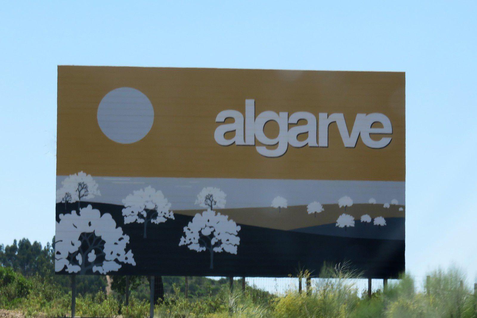 Jour 15 - De l'ESTREMADURE à l'ALGARVE