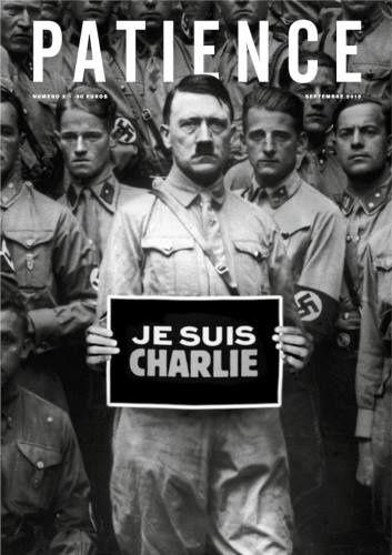 Les nazis au pouvoir nous divisent…
