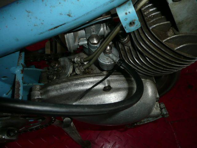 Peugeot BB 3 T