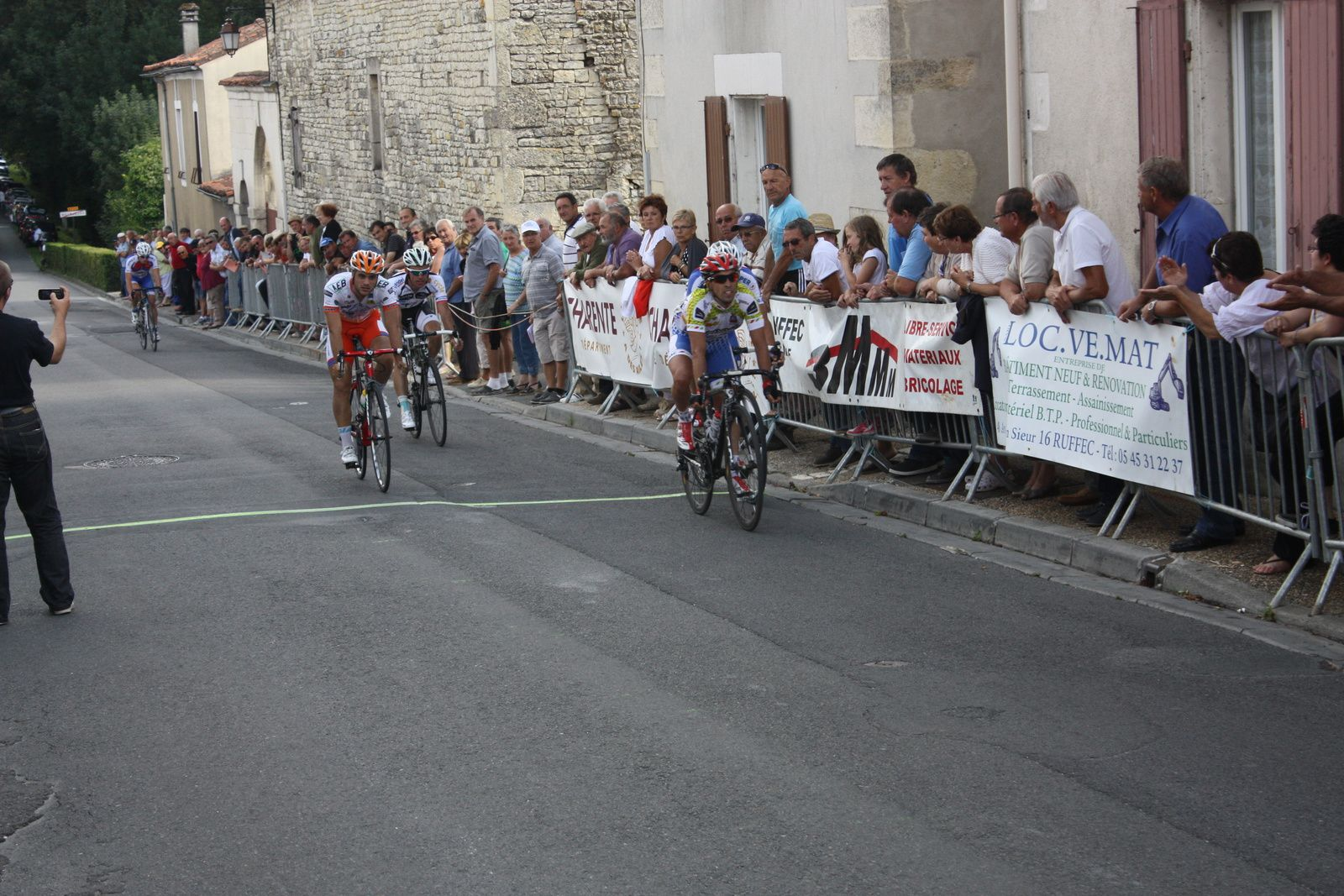 7e  Sylvain  BLANQUEFORT(AC  Nersac), 8e