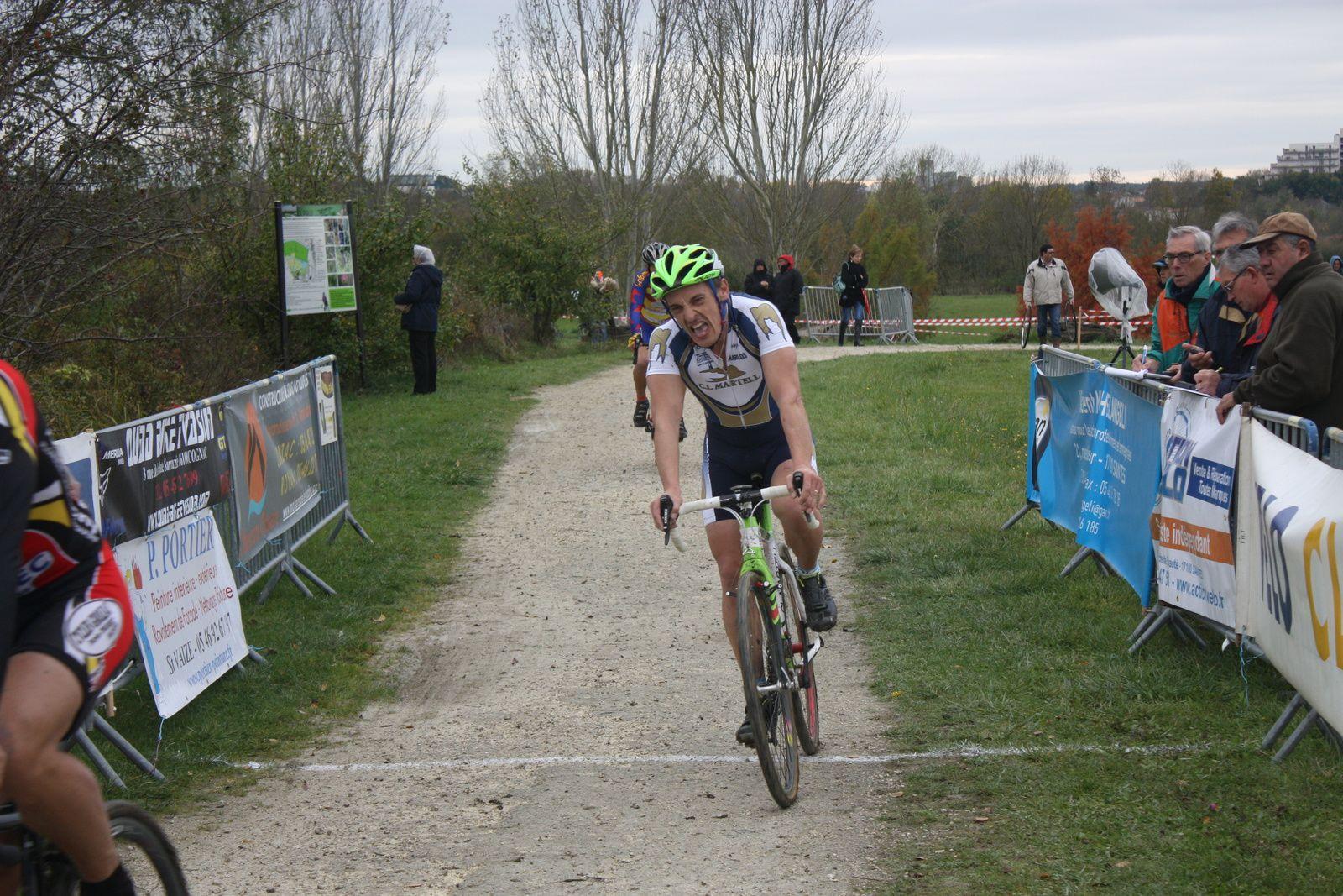 12e  Fabrice  CHARLOIS(NL)