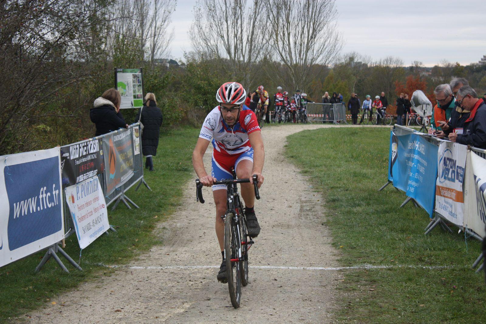2e  Sébastien  AIGRON(VC  Charente-Océan)