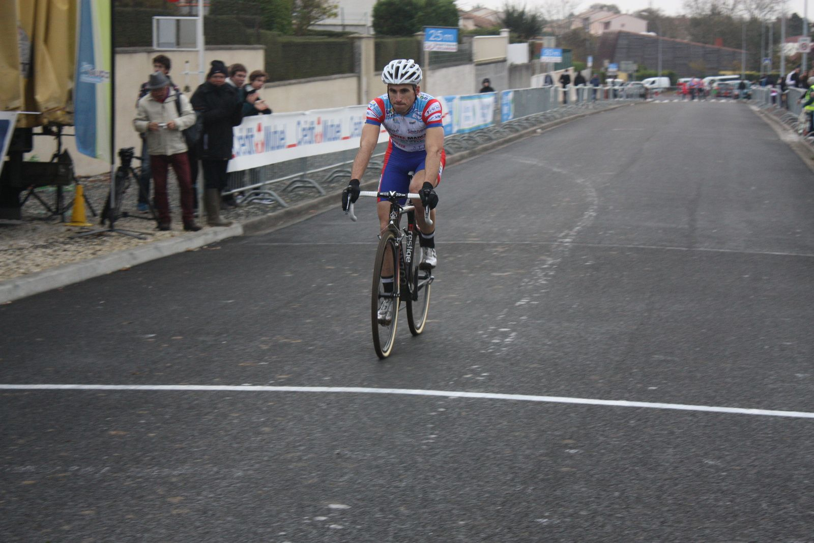 4e  Sébastien  BOUCHET(CA  Civray)