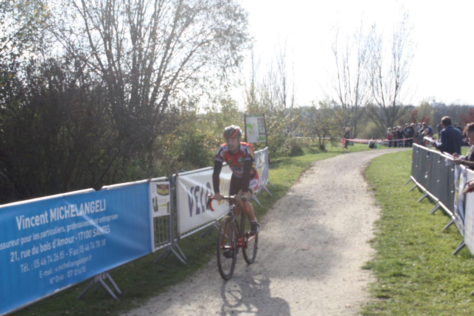 10e  Sébastien  TRANQUARD(CC  Vervant)