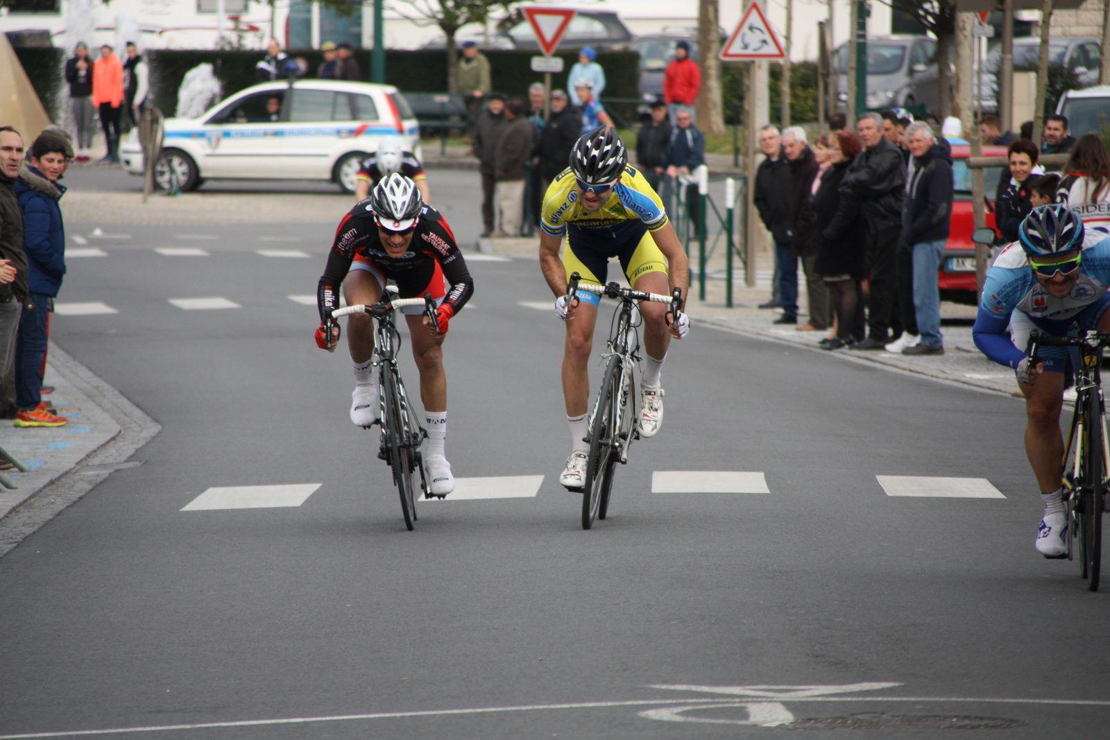 18e  Eric  DARAGNES(SA  Mussidan), 19e  Guillaume  EYNARD(EC  Trélissac-Couloumeix),20e  Jean-Luc  BESARION(UC  Ayguemorte)