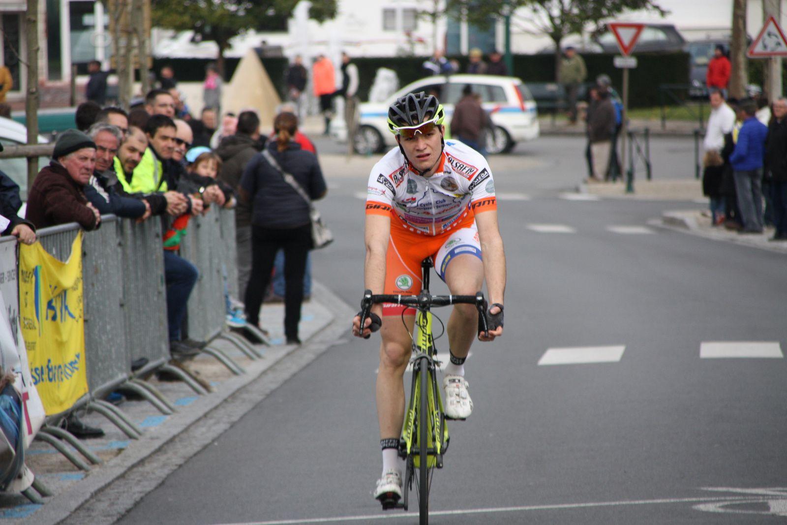 10e  Antoine  ALLIN(CC  Périgueux)