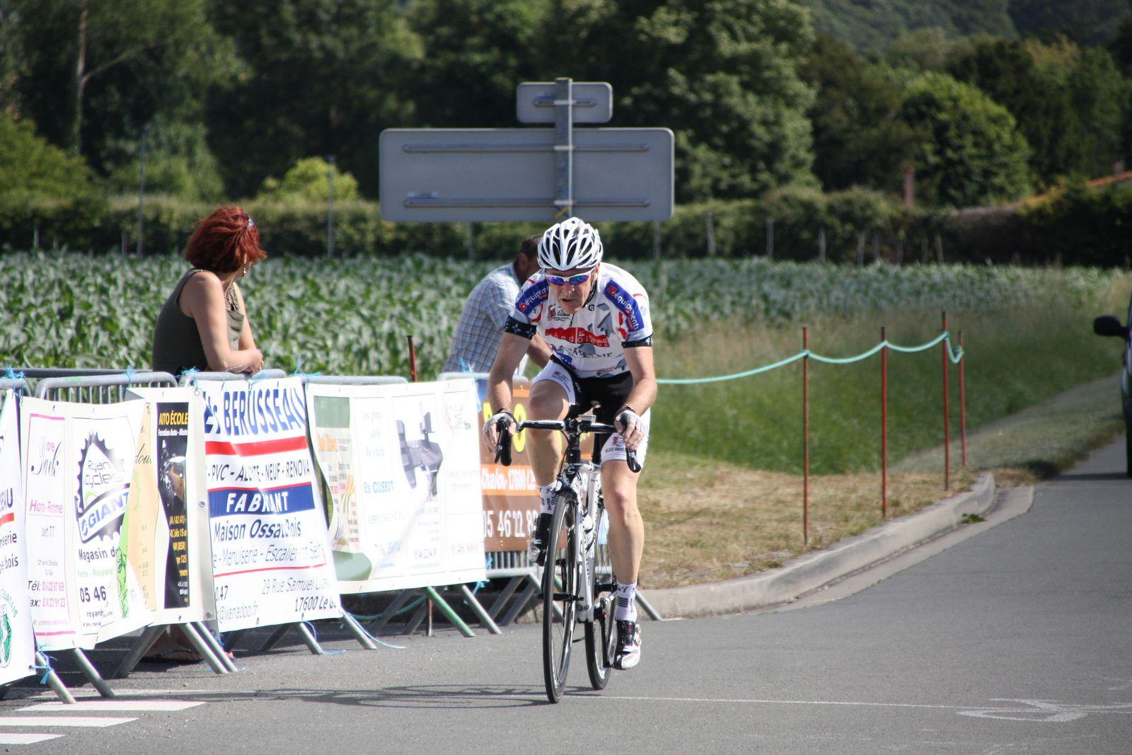 2e  Marc  LE BOT(CC  Vannes)