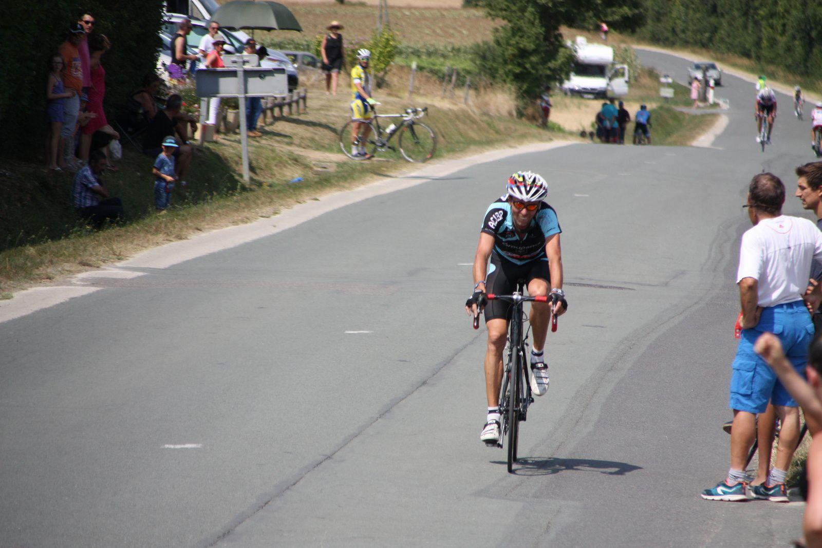 2e  place  pour  Régis  PERRIER(AC  Limoges-Bussiére)