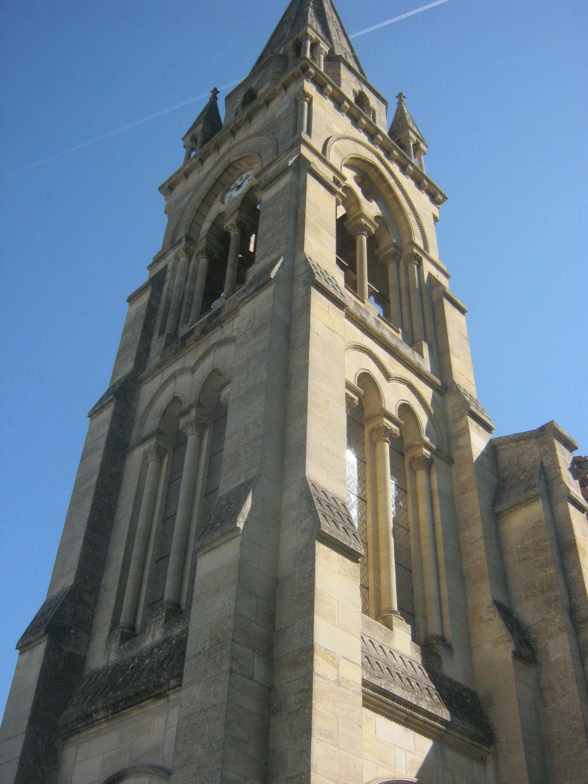 Eglise de Cabara