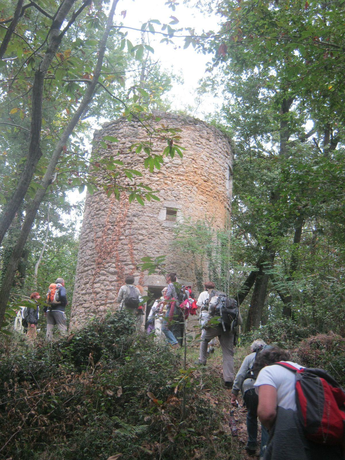 Moulin de la Gravette