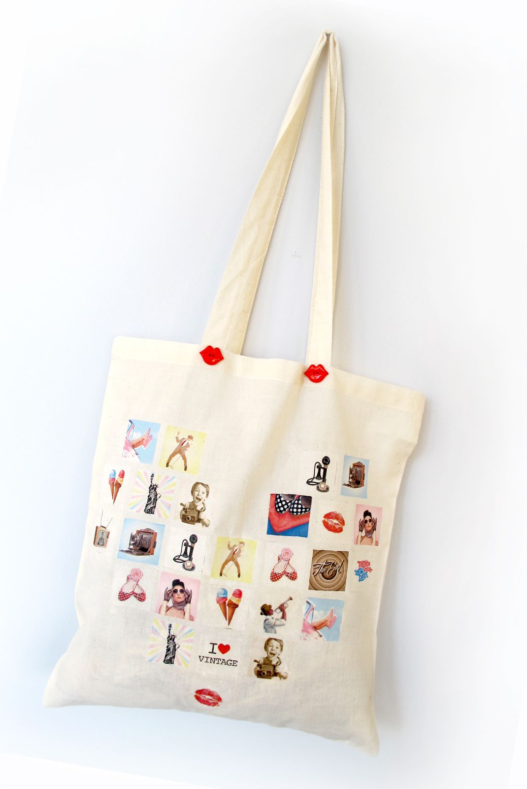 Un tote bag pour un top shopping!