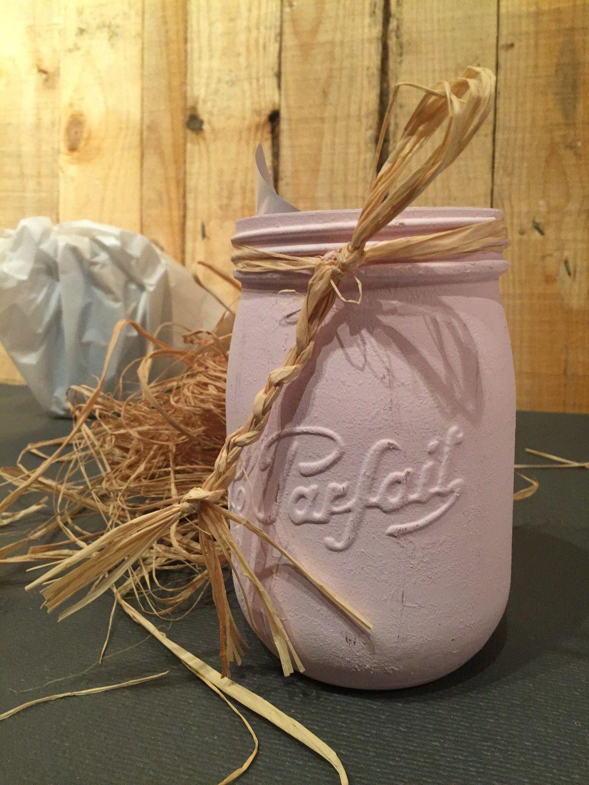 DIY: Confectionner un vase vintage