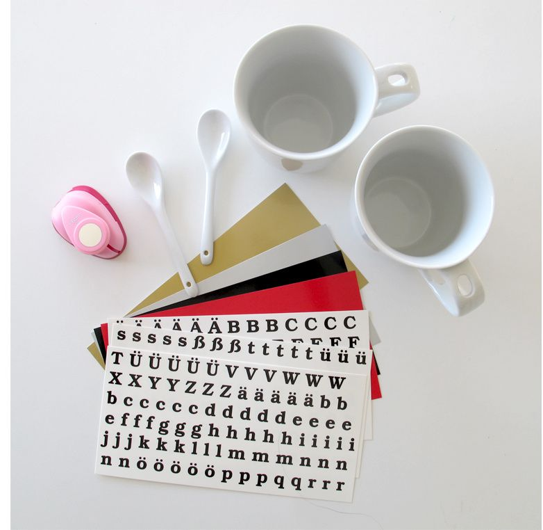 BB # 1 : Pause café