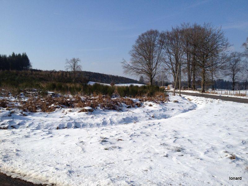 Route de Treignac