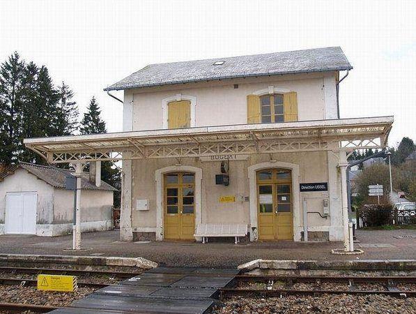 Ligne SNCF Ussel-Limoges en danger!