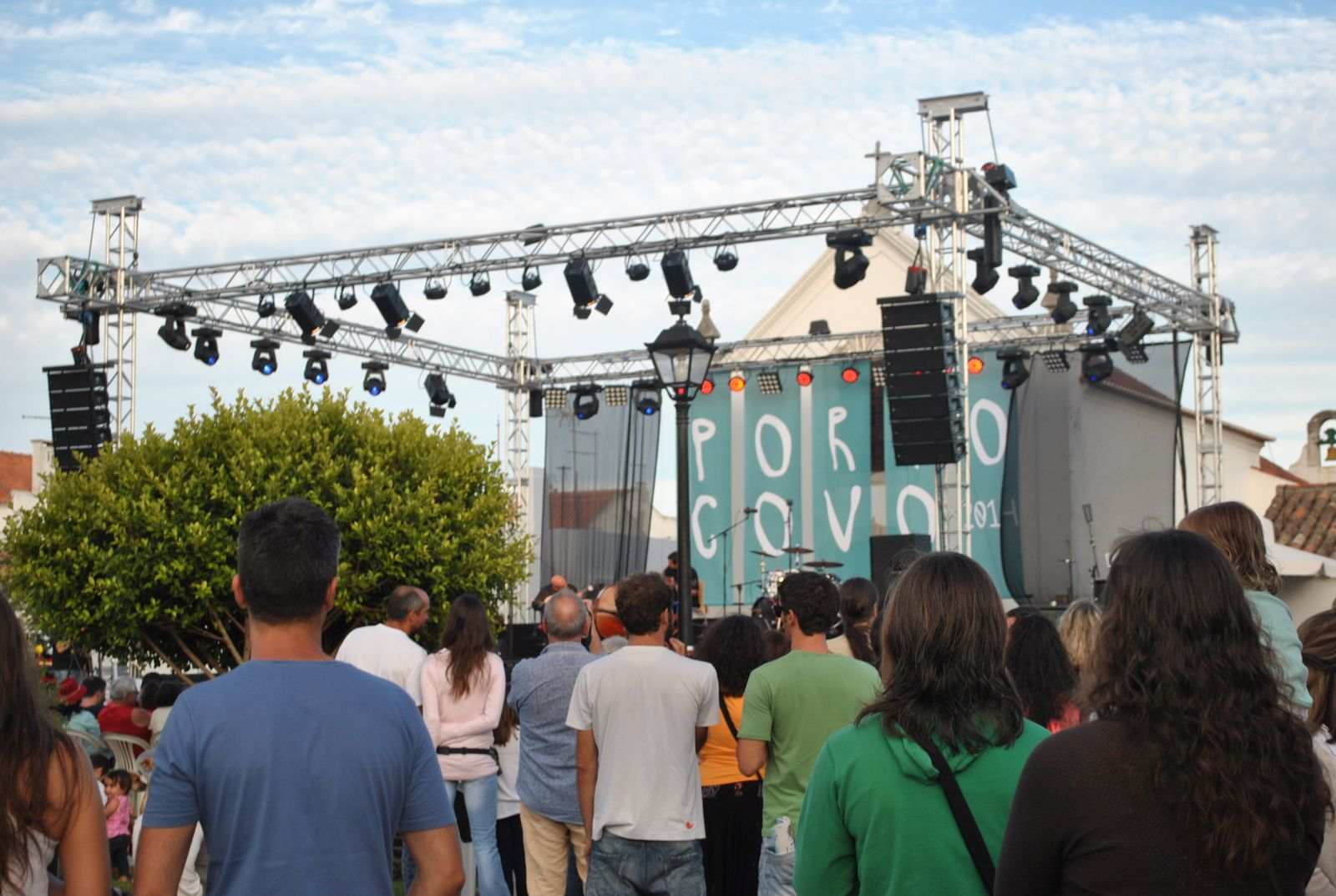Suivez-moi à Porto Covo, Portugal