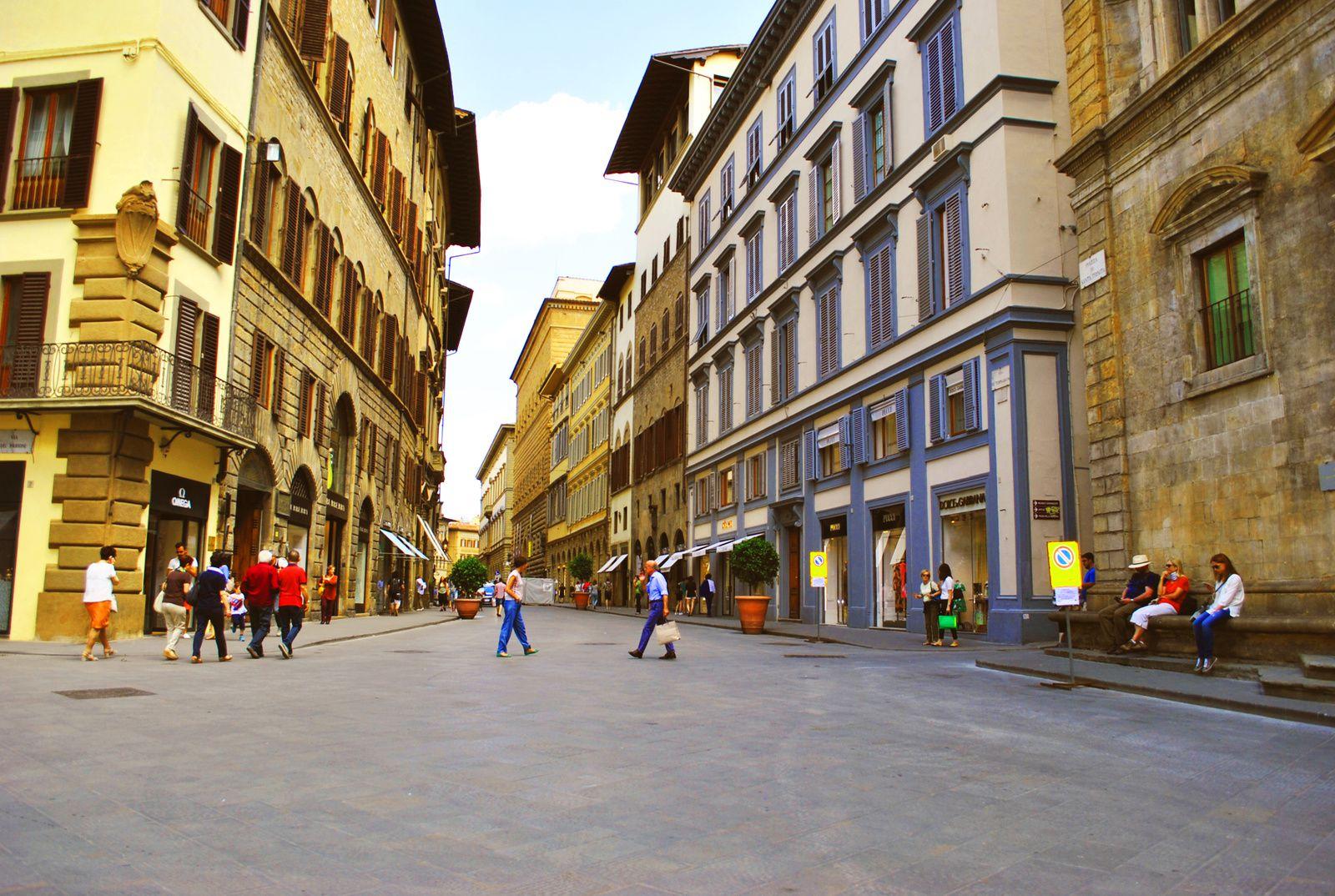 Centre de Florence