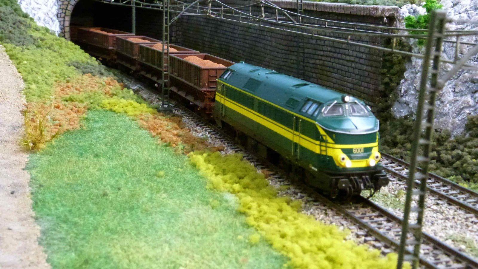 SNCB série 60