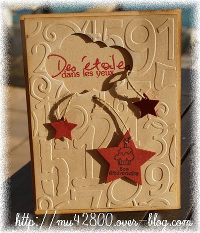 [ carte ] challenge scrap dream et case des lutins