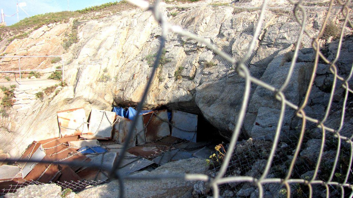 La grotte de Menez Dregan (Plouhinec)