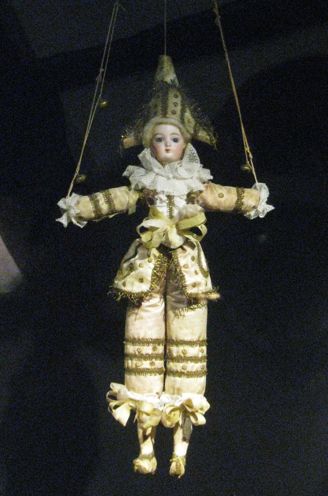 Marionnettes et Guignol (2/2)