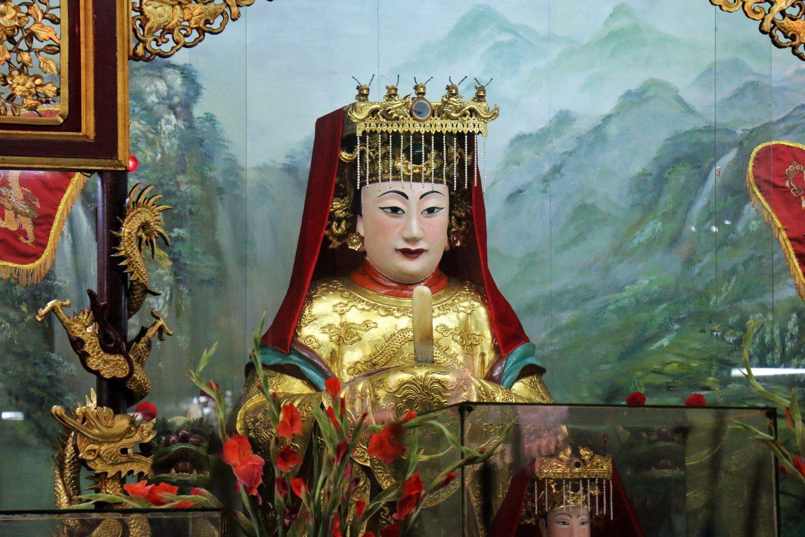 La pagode Phuc Kien (2/2), Hội An (Vietnam)