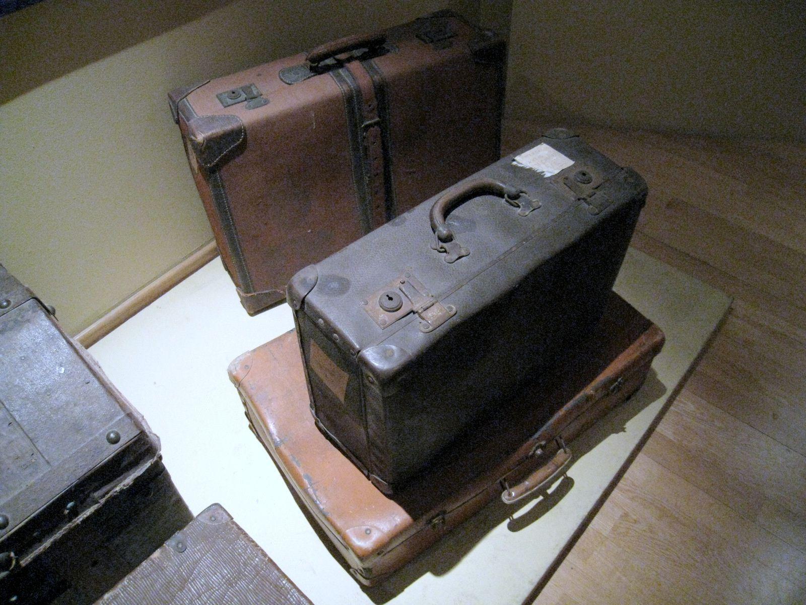 Musée de l'émigration du Monument à Victor Emmanuel II